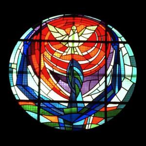 Raam Andreaskerk 2