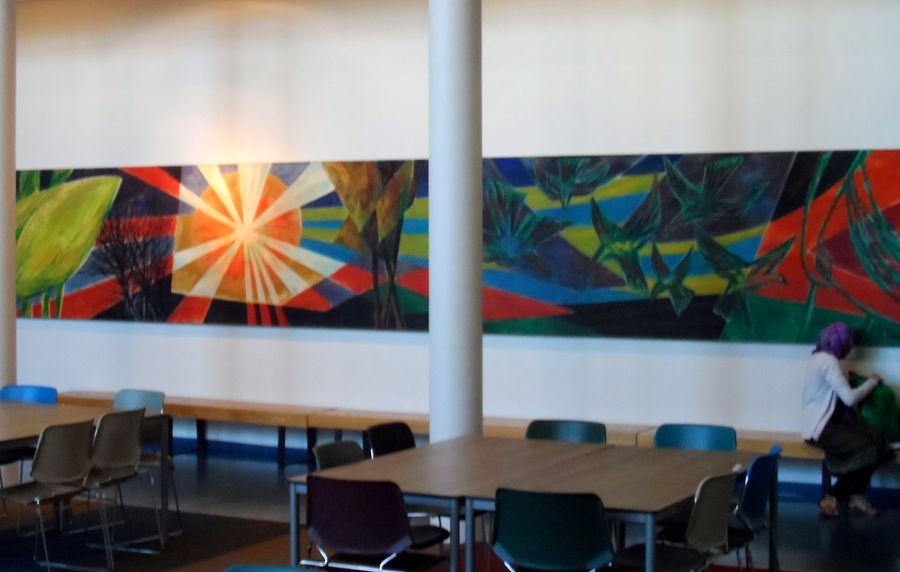 Maarten Luther school Rotterdam