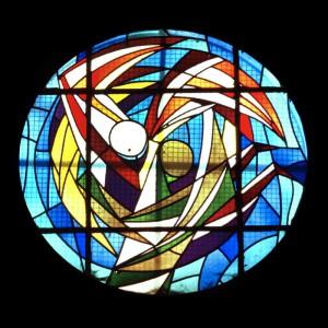 Raam Andreaskerk 1