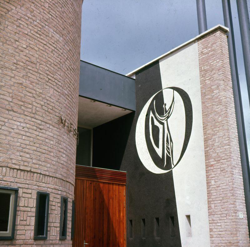 Messiaskerk Rotterdam