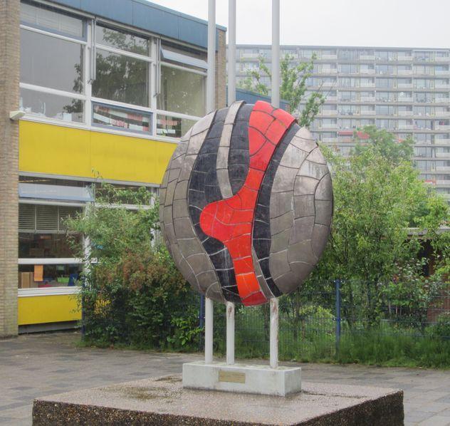 Leeghwaterschool Capelle a/d IJssel